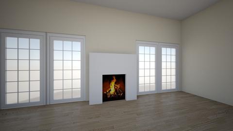 Rolston living room - Modern - Living room  - by danesolis