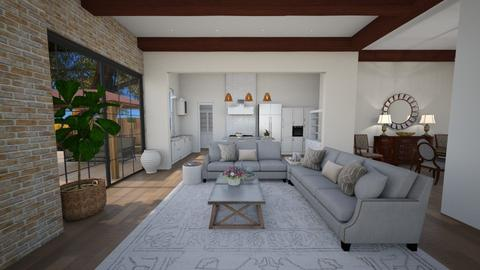 elegance - Modern - Living room - by nuray kalkan