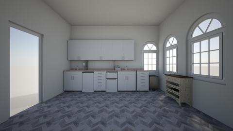 kitchen - Kitchen  - by palomino123