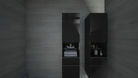 Master Bath - Modern - Bathroom  - by Devon Allard