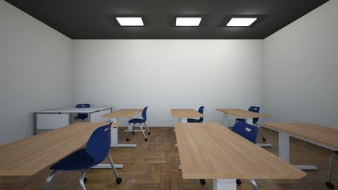 class room - by dream create