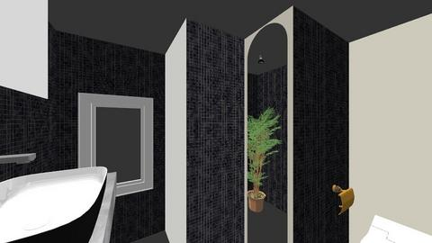bathroom - Bathroom  - by bmunro