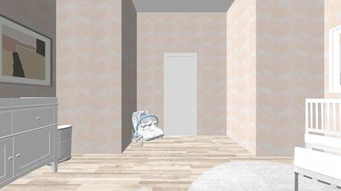 Anickas Nursery  - Kids room  - by 13444user