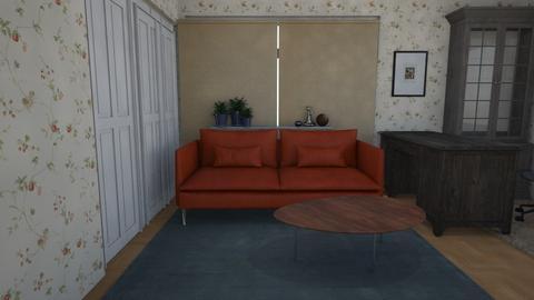 Marina living room_1308 - Living room  - by Julia Nick