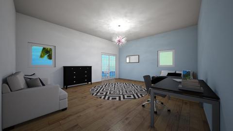 For Meghan White - Bedroom  - by KathyScott