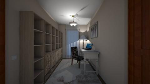 Dana - Office  - by irina calu