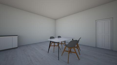 huse - Kids room - by Julie vang