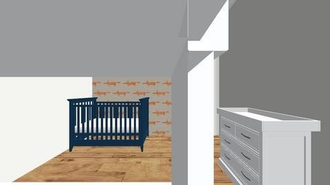 kids room - Kids room  - by jennatallman