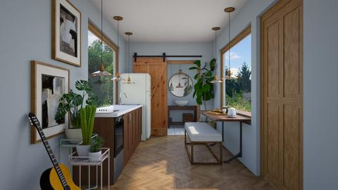 Container home - by sara1010