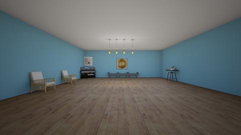 living room - Living room - by designgirl22
