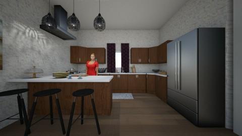 keuken - by Cheyenne Stephenson_339