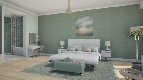 Bedroom - Bedroom  - by MandyB84