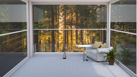 sunday - Modern - Living room  - by ceendy