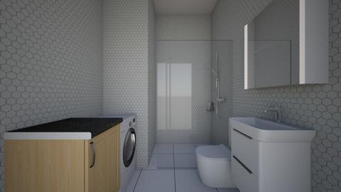Condo_Bathroom - Bathroom - by Cmjunio
