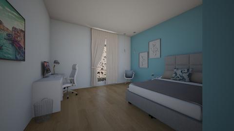 vale new 1 - Bedroom  - by varrieta_1