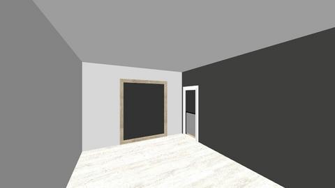 Jusia Pizdusia - Living room  - by er000