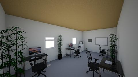 room01 - Office  - by sengpiseth