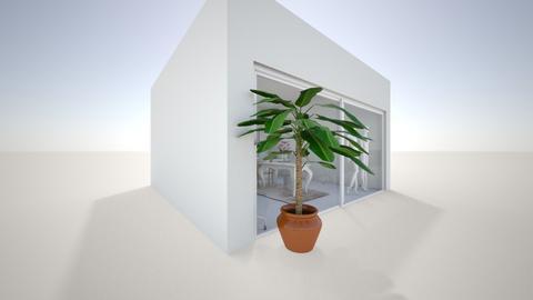 lojanew - Living room - by luu