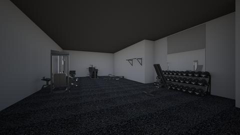 THE BEAR JEW CAVE - by rogue_dbd3f2577a6219644ca3d6858abc7