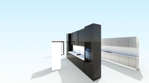 house - Minimal - by Luis Ivan Garcia Rodriguez