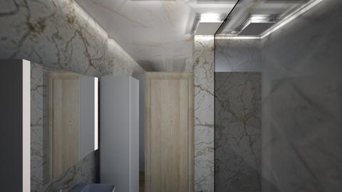 banq3 - Modern - Bathroom  - by nikova95