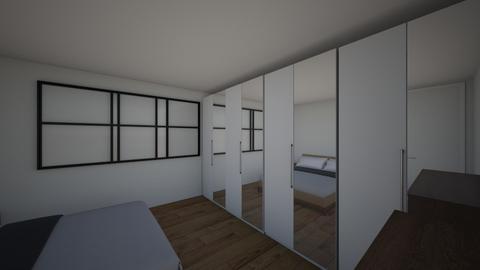 Bed 4 - Bedroom  - by mongirulli