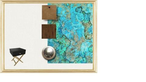 turquoise - by hiiamdani