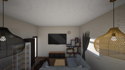 bed 1 - Bedroom  - by jamest123