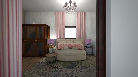 JENETTE - Classic - Living room  - by decordiva1