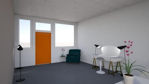 Studio 8 - Modern - Office  - by Caatje1979