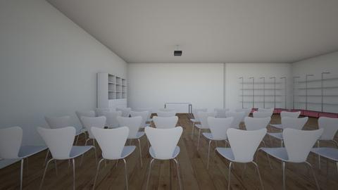 kgt - Living room  - by bbaslik
