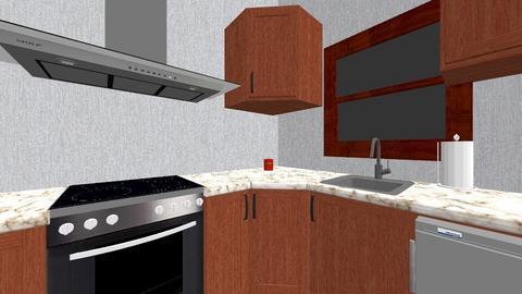 kitchen - Kitchen  - by lommerinashley