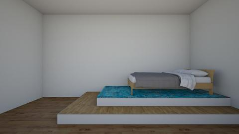 seaside sanctuary - Bedroom  - by acaciaxx