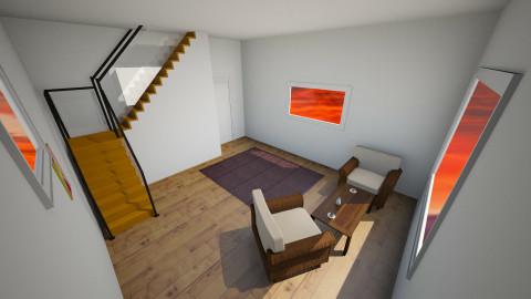 jgdhn987 - Living room - by ivka3131