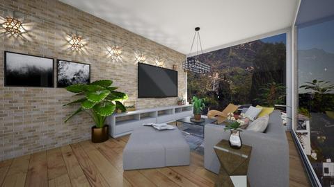 Livingroom - Classic - Living room - by Homestyler2020