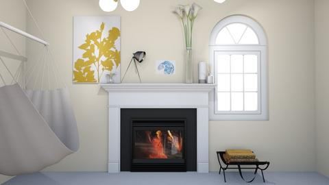 Kosara M - Living room  - by ksmKOSARA