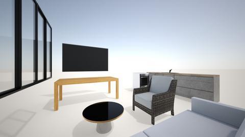 living room - Living room  - by noamv