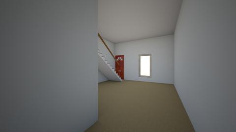 4889 Main Floor - by eturklay
