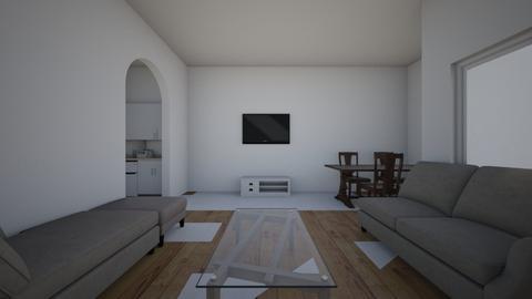 k - Living room  - by alexa0921