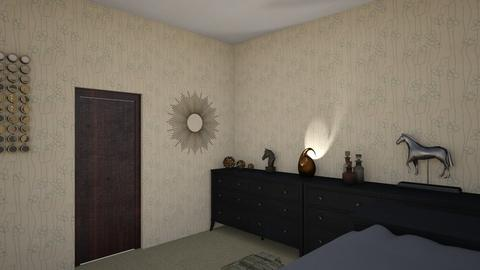 2terv - Classic - Bedroom  - by Varadyy
