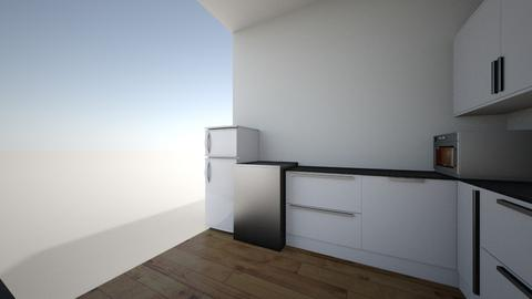 kitchen - by jlabuski