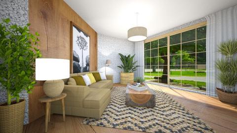 Interior plants - by rosanebpf