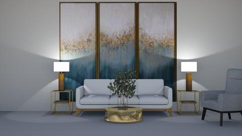 For FANGIRLdesigner - Bedroom  - by madaline