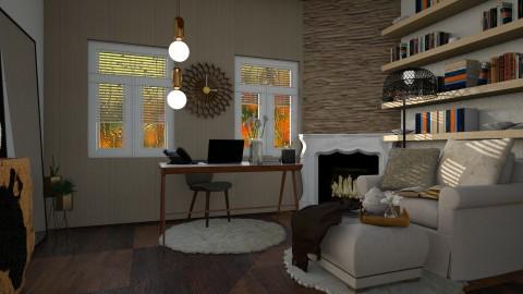 soft - Office - by seldina