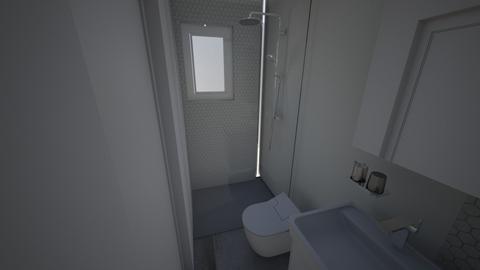 Bathroom Ideas - Bathroom - by mwise