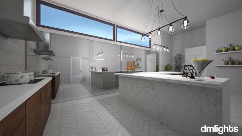 kitchen - Kitchen - by DMLights-user-1020416