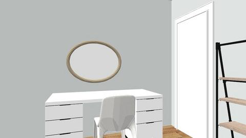 My Bedroom 2021 - Modern - Bedroom  - by charitysworld