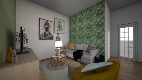 room - Living room  - by Anniek04