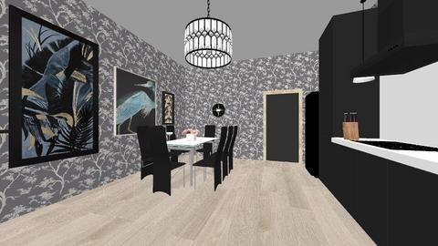 Kitchen - Kitchen  - by clmcphail