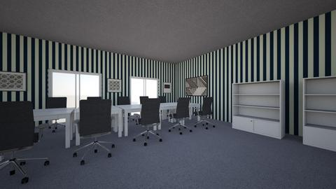 kuningan sachi - Office - by lulumkram